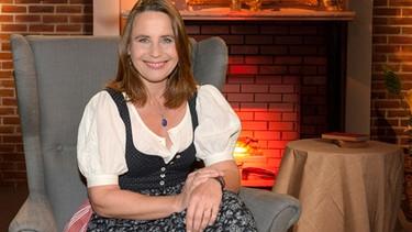 Marie Theres Kroetz-Relin | Bild: © Schneider Press/Heimatkanal