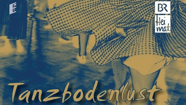 CD-Cover Tanzboden Vol. 2 | Bild: BR
