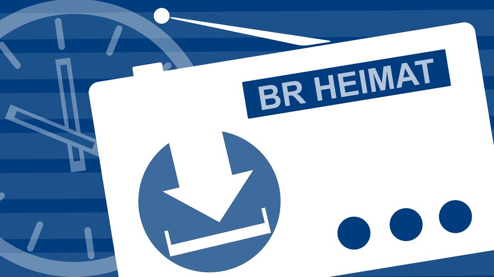 Zum Herunterladen Sendeschema Br Heimat Br Heimat Radio Br De