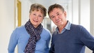 Gabriele Englet und Stofferl Well | Bild: BR/Lisa Hinder
