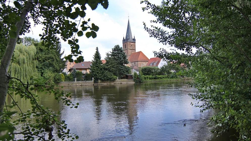 Kirche in Erlangen-Bruck | Bild: Evang.-Luth. Kirchengemeinde St. Peter und Paul, Erlangen-Bruck
