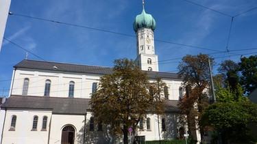 wetter augsburg lechhausen