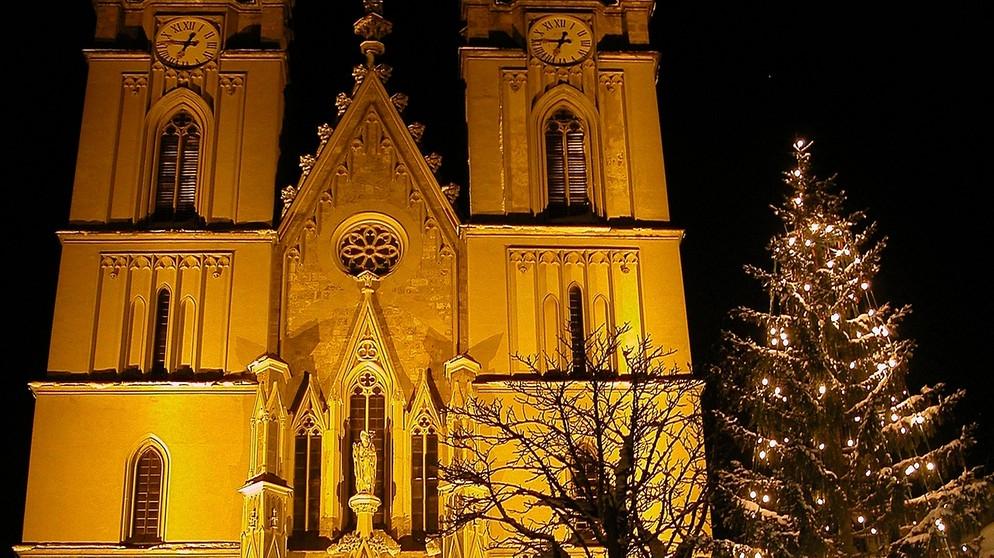 2012: Glocken läuten die Weihnacht ein   Weihnachten ...