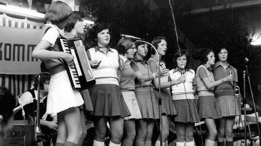 Evi Strehl Oberpfalzer Original Br Heimat Radio Br De