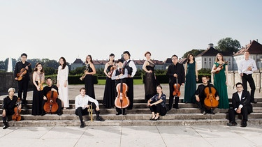 September 2 to 20, 2019: 68th ARD Music Competition | BR de