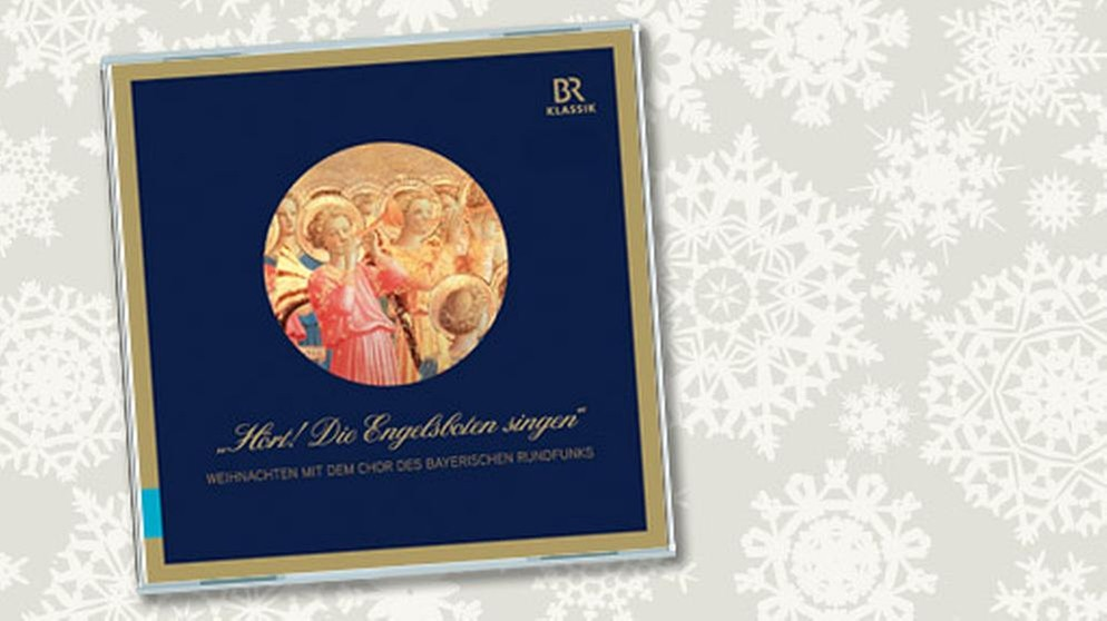Hark, the Herald Angels Sing!: Christmas with the Chor des BR ...