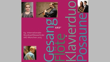 CD: 64. Internationale Musikwettbewerb | Picture: ARD