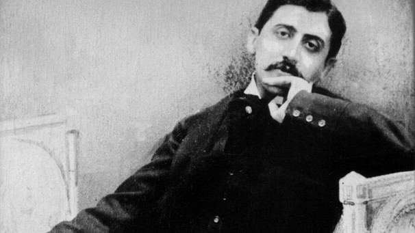 Marcel Proust | Bild: picture-alliance/dpa