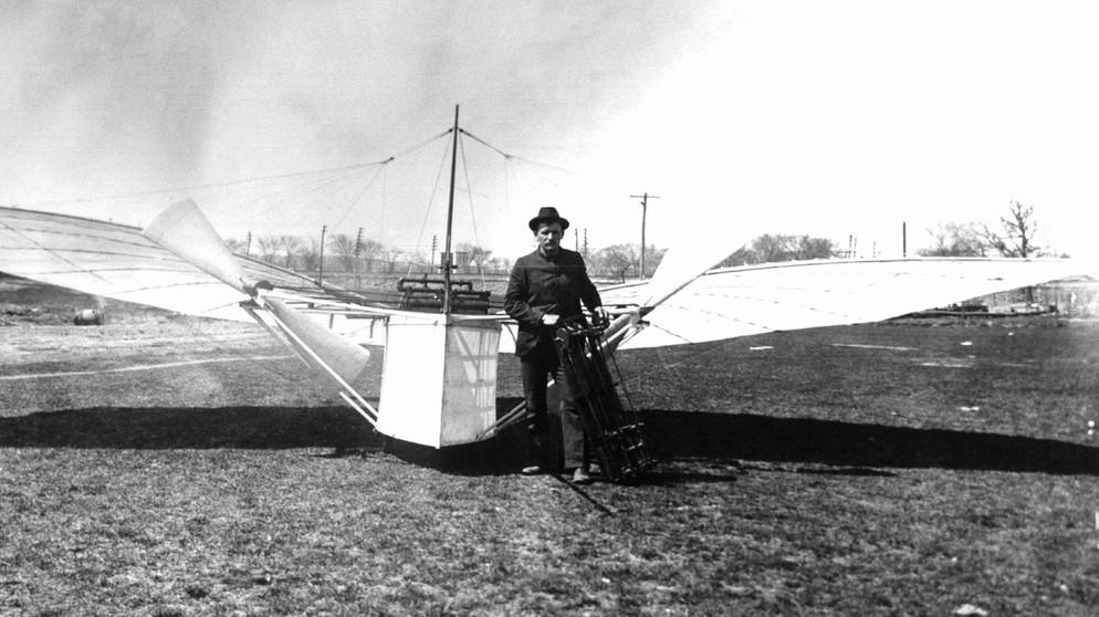 Pioniere der Lüfte: Propeller für geflügelte Träume