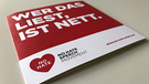 No Hate Speech: Matrial zur Kampagne | Bild: BR / Kathöfer