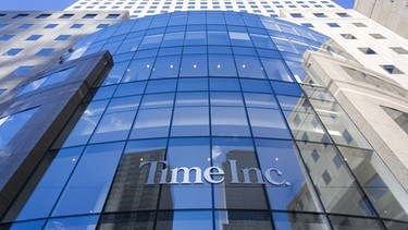 Time Inc. Gebäude in NY  | Bild: picture alliance / Photoshot