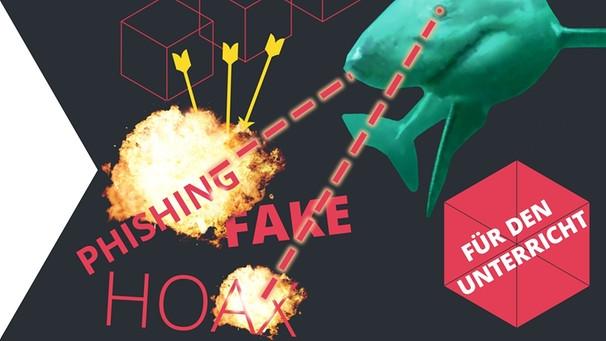 Unterrichtsmaterial Zu Diesem Thema Fake News Im Netz Erkennen