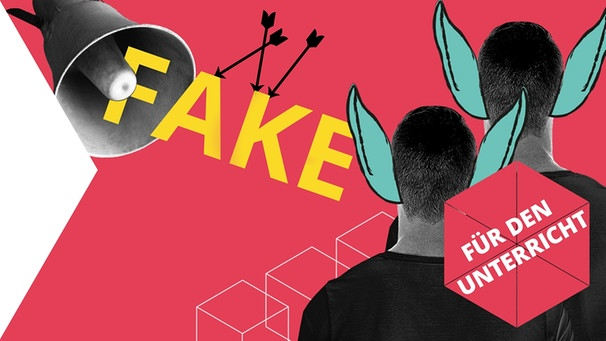 Unterrichtsmaterial Für Dieses Thema Die Tricks Von Fake News