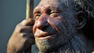 Neandertaler | Bild: picture-alliance/dpa