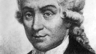 Luigi Galvani (1737 - 1798) | Bild: picture-alliance/dpa
