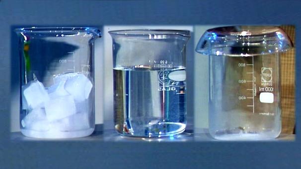 Chemie 4 Folge Polare Moleküle Chemie Telekolleg Brde