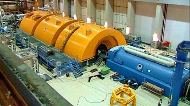 Technologie - 3. Kraftwerke: 3. Kohle- und Gaskraftwerke ...