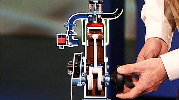 Technologie 4 Optimierter Energieeinsatz 1 Klassische