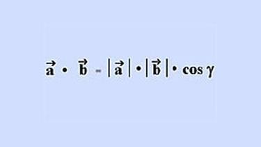 mathematik vektoren berechnung von fl chen und volumina algebra vektorenrechnung. Black Bedroom Furniture Sets. Home Design Ideas