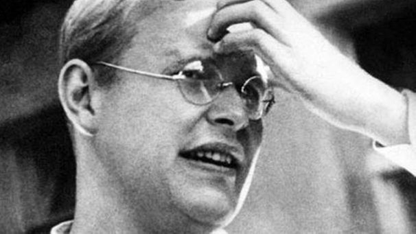 Dietrich Bonhoeffer | Bild: picture-alliance/dpa
