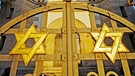 Synagoge in Straubing | Bild: picture-alliance/dpa