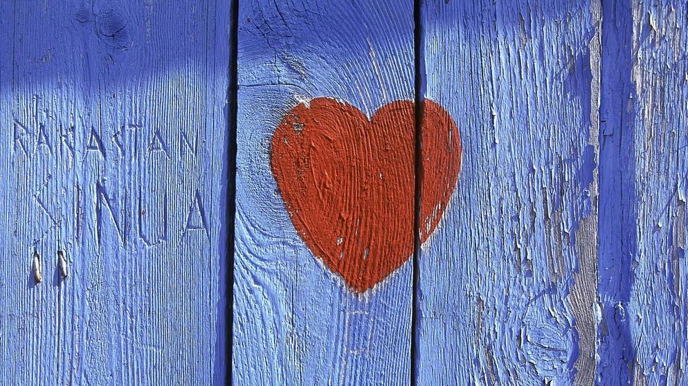 Valentinstag Herz Ist Trumpf Valentinstag Weltweit Themen Br De