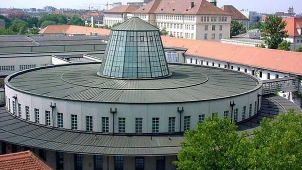 Bauhaus Co In Bayern Robert Vorhoelzer Post Moderne
