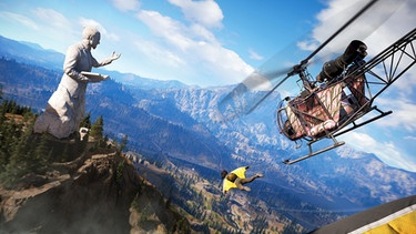"Screenshot ""Far Cry 5"" 