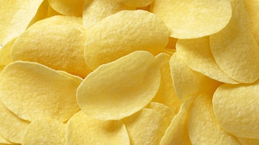 Chips | Bild: picture alliance-CTK digifoodstock