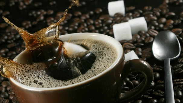 Antibiotika Und Kaffee