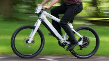 e-Bike | Bild: picture-alliance/dpa
