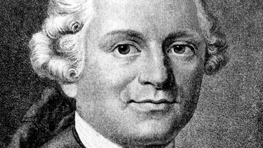 Gotthold Ephraim Lessing | Bild: picture-alliance/dpa