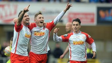 Blickpunkt Sport Jahn Regensburg Holstein Kiel Im Livestream Br