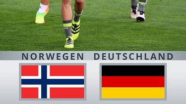 Deutschland Norwegen Live