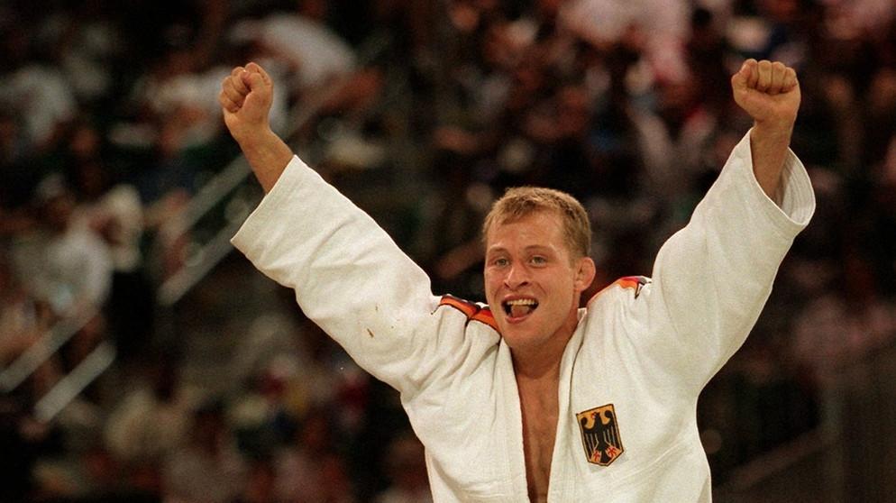 neuer judo bundestrainer trautmann will nicht zimperlich sein sport themen. Black Bedroom Furniture Sets. Home Design Ideas