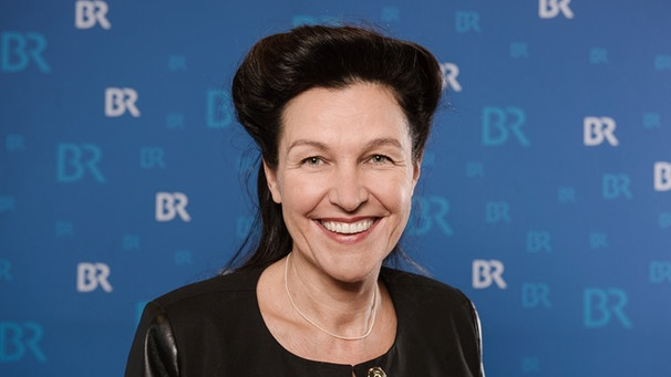BR-Fernsehdirektorin Bettina Reitz | Bild: BR/Lisa Hinder