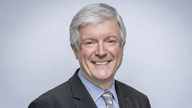 Tony Hall, Director General BBC und President EBU | Bild: Tony Hall