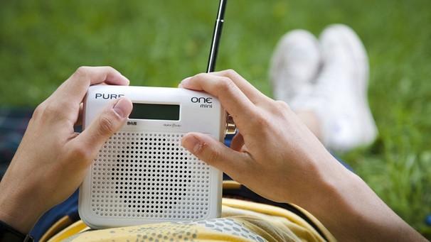 Programmstart Br Heimat Das Ist Neu Beim Digitalradio Empfang Technik Unternehmen Br De