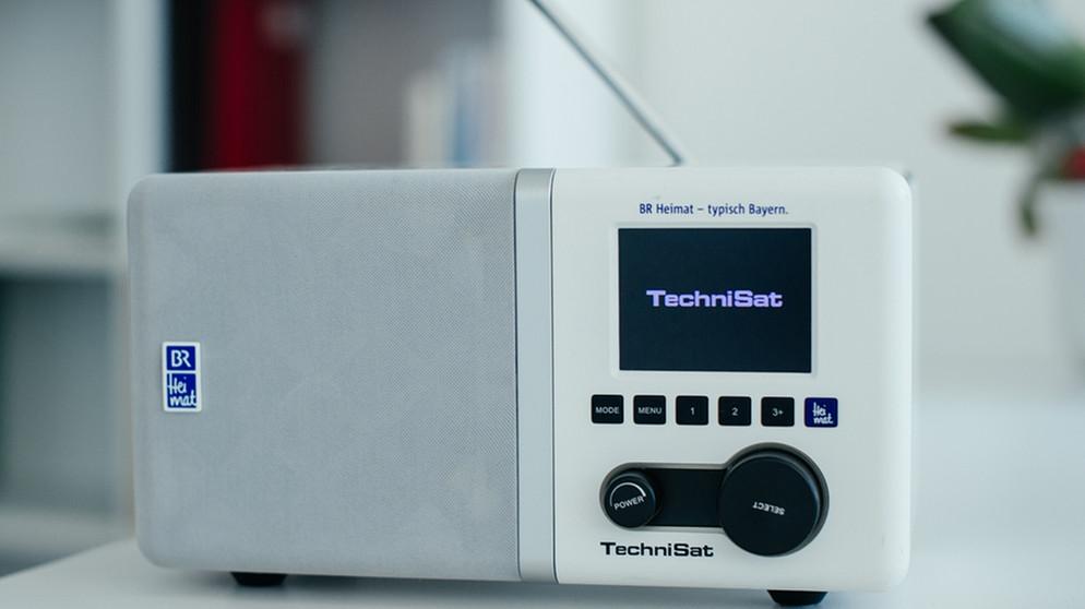 Schnellanleitungen Technisat Digitradio 300 Br Heimat Edition Technik Unternehmen Br De