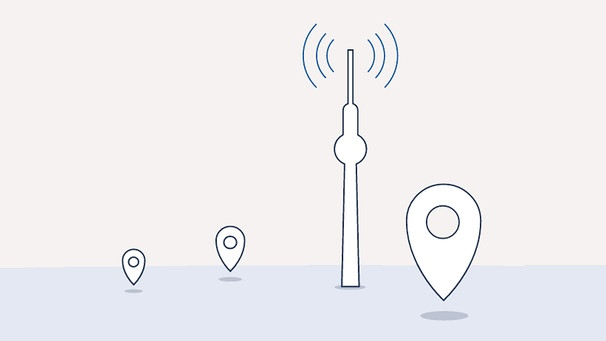 Dvb T2 Empfang Karte 2019.Digitales Antennenfernsehen Empfangscheck Wo Ist Dvb T2 Hd