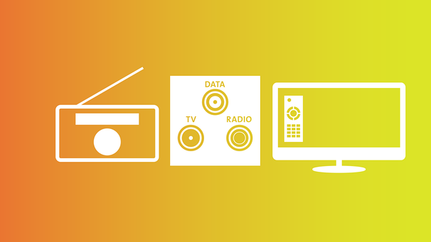 empfang via kabel fernsehen & radio im digitalkabel  radio und fernsehen #2