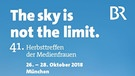 """The Sky is not the Limit"" 