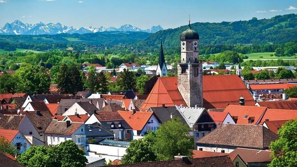 Schlampe aus Weilheim in Oberbayern