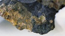 Uranpechblende | Bild: picture-alliance/dpa