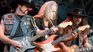 Lynyrd Skynyrd - Sweet Home, Alabama | Bild: picture-alliance/dpa