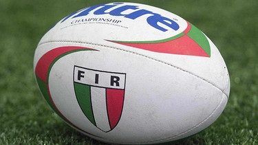 Rugbyball  | Bild: picture-alliance/dpa