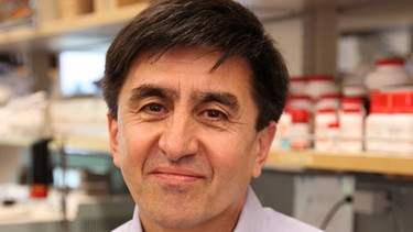 Shoukhrat Mitalipov, Forschungsleiter an der Oregon Health und Science Universität | Bild: picture-alliance/dpa